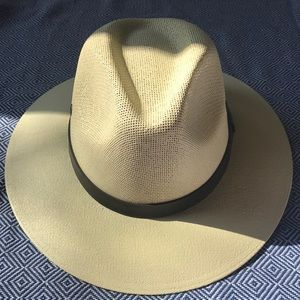 Charlie's Mexico Hat